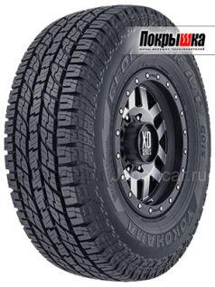 Всесезонные шины Yokohama Geolandar a/t g015 285/60 18 дюймов новые в Москве