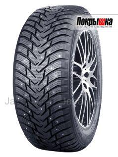 Всесезонные шины Nokian Hakkapeliitta 8 suv 285/60 18 дюймов новые в Москве