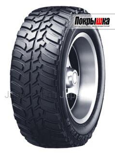 Всесезонные шины Dunlop Grandtrek mt2 235/85 16 дюймов новые в Москве