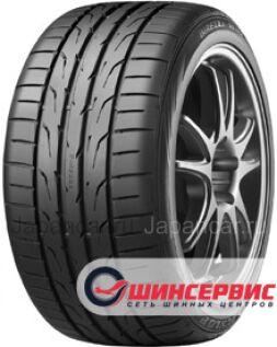 Летниe шины Dunlop Direzza dz102 235/40 18 дюймов новые в Уфе