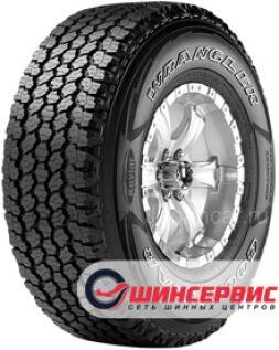 Летниe шины Goodyear Wrangler all-terrain adventure with kevlar 265/60 18 дюймов новые в Уфе