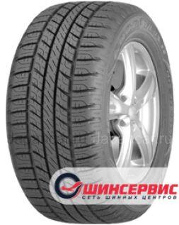 Летниe шины Goodyear Wrangler hp all weather 235/55 19 дюймов новые в Уфе