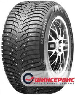 Зимние шины Kumho Wintercraft suv ice ws31 225/60 18 дюймов новые в Уфе