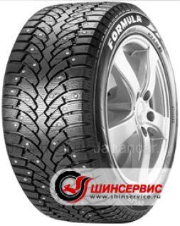 Зимние шины Pirelli Formula ice 195/55 16 дюймов новые в Уфе