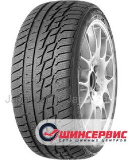 Зимние шины Matador Mp-92 sibir snow 185/55 15 дюймов новые в Уфе