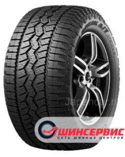 Летниe шины Falken Wildpeak a/t at3wa 265/60 18 дюймов новые в Санкт-Петербурге