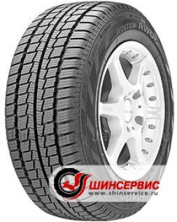 Зимние шины Hankook Winter rw06 195 14 дюймов новые в Краснодаре