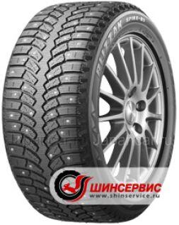 Зимние шины Bridgestone Blizzak spike-01 235/40 18 дюймов новые в Уфе