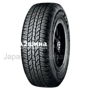 Всесезонные шины Yokohama Geolandar a/t g015 225/70 15 дюймов новые в Санкт-Петербурге