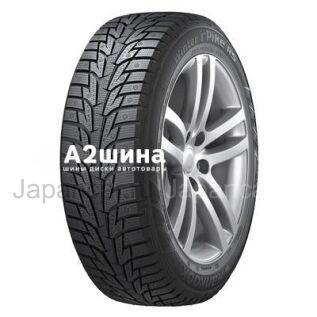 Всесезонные шины Hankook Winter i*pike rs w419 155/65 13 дюймов новые в Санкт-Петербурге