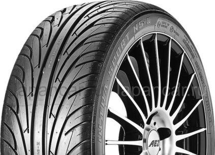 Летниe шины Nankang Sportnex ns-2 185/55 15 дюймов новые в Санкт-Петербурге