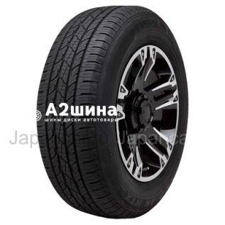 Всесезонные шины Nexen Roadian htx rh5 225/65 17 дюймов новые в Санкт-Петербурге