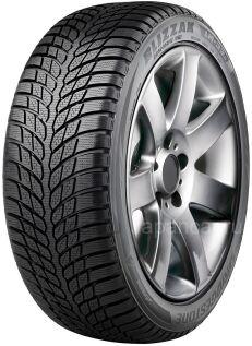 Всесезонные шины Bridgestone Blizzak lm-32 225/60 16 дюймов новые в Санкт-Петербурге