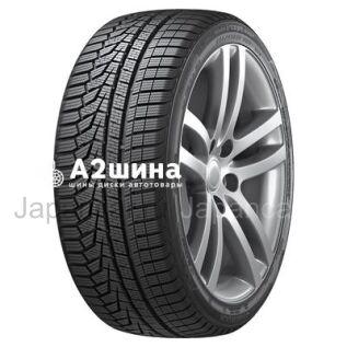 Всесезонные шины Hankook Winter i*cept evo 2 w320 225/65 17 дюймов новые в Санкт-Петербурге