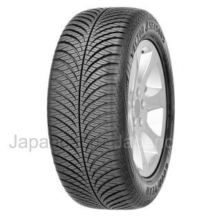 Всесезонные шины Goodyear Vector 4 seasons g2 suv 225/65 17 дюймов новые в Санкт-Петербурге