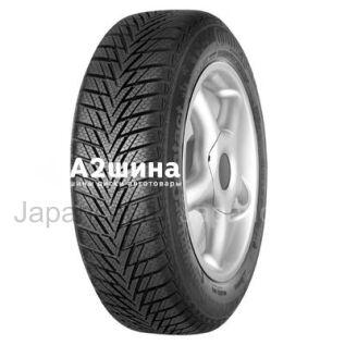 Всесезонные шины Continental Contiwintercontact ts 800 155/65 13 дюймов новые в Санкт-Петербурге