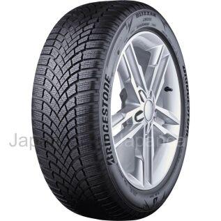 Всесезонные шины Bridgestone Blizzak lm005 245/45 18 дюймов новые в Санкт-Петербурге