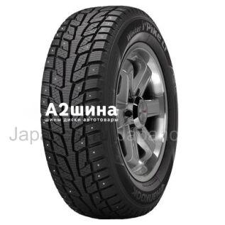 Всесезонные шины Hankook Winter i*pike lt rw09 235/65 16 дюймов новые в Санкт-Петербурге