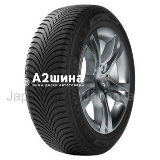 Всесезонные шины Michelin Alpin 5 225/60 16 дюймов новые в Санкт-Петербурге