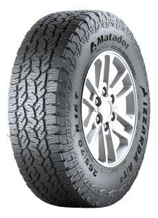 Всесезонные шины Matador Mp-72 izzarda a/t 2 225/65 17 дюймов новые в Санкт-Петербурге