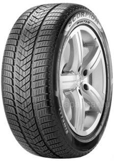 Всесезонные шины Pirelli Scorpion winter 255/60 17 дюймов новые в Санкт-Петербурге