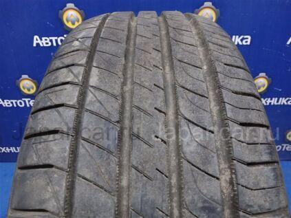 Летниe шины Dunlop Le mans v 205/55 16 дюймов б/у в Новосибирске