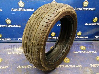 Летниe шины Dunlop Le mans lm704 205/55 17 дюймов б/у в Новосибирске