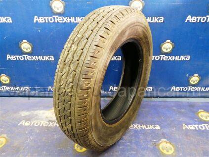 Летниe шины Bridgestone V600 165/0 14 дюймов б/у в Новосибирске