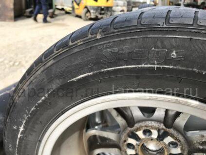 Летниe шины Goodyear Gt-eco stage 185/65 15 дюймов б/у во Владивостоке