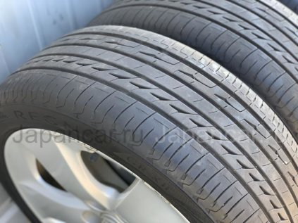 Летниe шины Bridgestone Regno gr-xii 215/45 17 дюймов б/у во Владивостоке