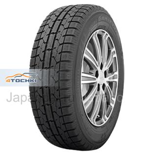 Зимние шины Toyo Observe garit giz 175/65 14 дюймов новые в Хабаровске