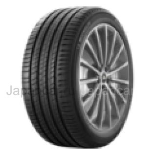 Летниe шины Michelin Latitude sport 3 0 дюймов новые в Иркутске