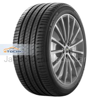 Летниe шины Michelin Latitude sport 3 225/65 17 дюймов новые в Хабаровске