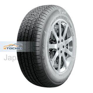 Летниe шины Tigar Suv summer 235/60 16 дюймов новые в Хабаровске