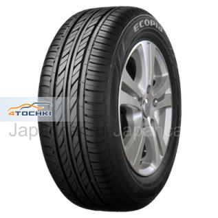 Летниe шины Bridgestone Ecopia ep150 185/70 14 дюймов новые в Хабаровске