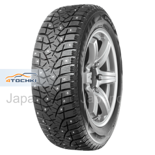 Зимние шины Bridgestone Blizzak spike-02 185/70 14 дюймов новые в Хабаровске
