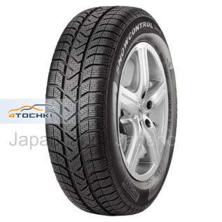 Зимние шины Pirelli Winter snowcontrol serie iii 185/70 14 дюймов новые в Хабаровске