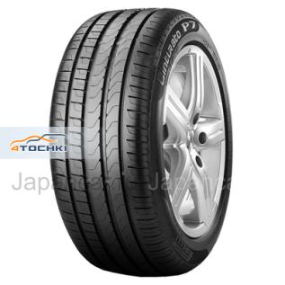 Летниe шины Pirelli Cinturato p7 215/60 16 дюймов новые в Хабаровске