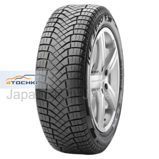 Зимние шины Pirelli Ice zero fr 215/60 16 дюймов новые в Хабаровске