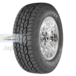 Летниe шины Cooper Discoverer a/t3 235/75 17 дюймов новые в Хабаровске