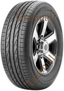 Летниe шины Bridgestone Dueler h/p sport 275/60 17 дюймов новые в Москве