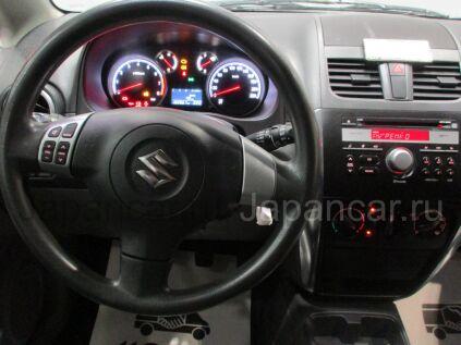 Suzuki SX4 2013 года в Кирове