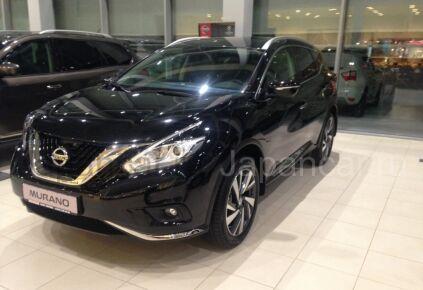 Nissan Murano 2016 года в Перми