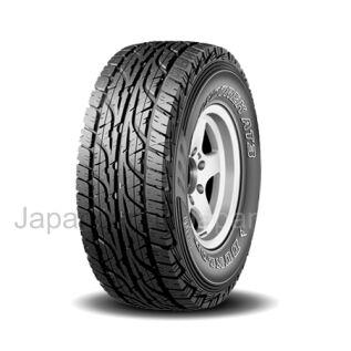 Грязевые шины Dunlop Grandtrek at3 205/70 15 дюймов новые во Владивостоке