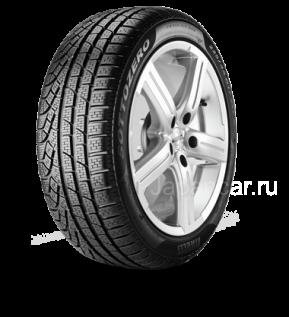 Зимние шины Pirelli Winter sottozero serie ii 255/40 19 дюймов новые в Мытищах
