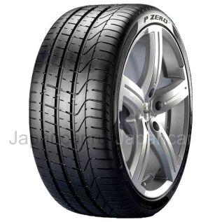 Летниe шины Pirelli Pzero 255/45 19 дюймов новые в Мытищах