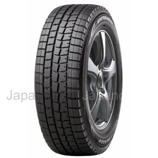 Зимние шины Dunlop Winter maxx wm01 225/55 18 дюймов новые в Мытищах