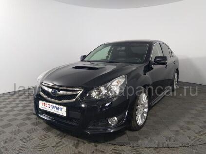 Subaru Legacy 2011 года в Казани
