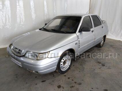 Ваз (Lada) 2110 2005 года в Казани