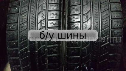 Зимние шины Marangoni Meteo hp 205/45 17 дюймов б/у в Москве